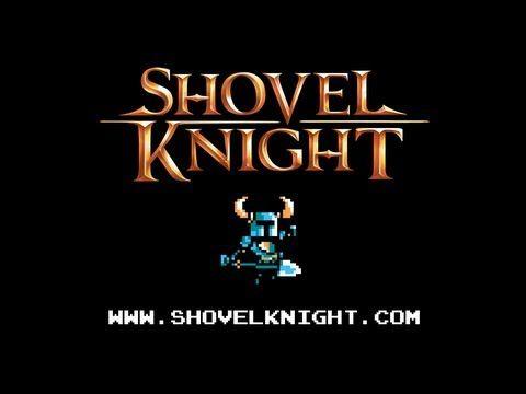 Shovel Knight Trailer HD - YouTube