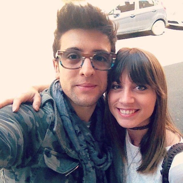 #Repost from @nobuquine with @ig_saveapp. Yo bell'uomo!❤️ #pierobarone #ilvolo #selfie #vip #glasses #grandeamore #happy #davverotroppohappy #tantaroba #intuttiimodiintuttiiluoghiintuttiilaghi @barone_piero