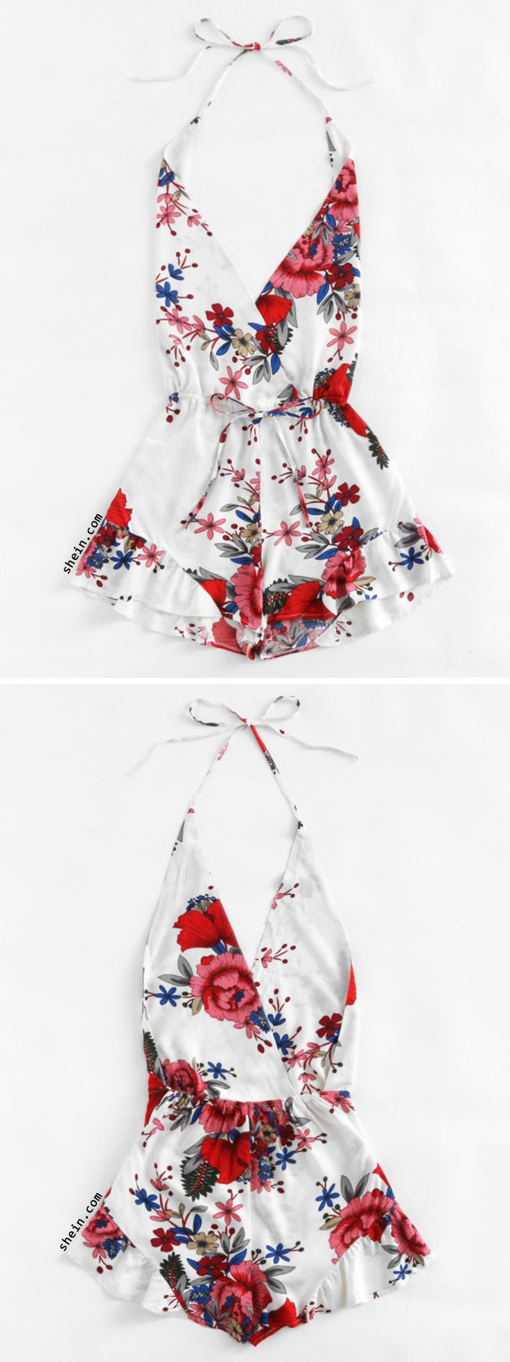 148 best Jumpsiut images on Pinterest | Overall shorts, Bodysuit ...