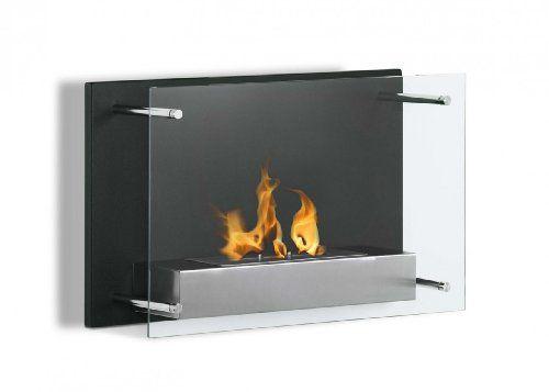 Ignis Ventless Bio Ethanol Fireplace Senti Ignis http://www.amazon ...
