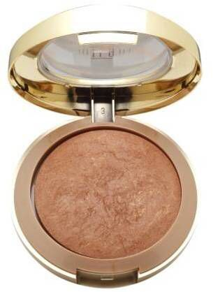 Milani Baked Bronzer #sscollective