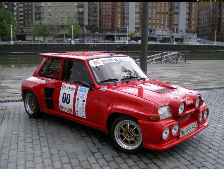 1000 images about renault 5 turbo alpine on pinterest. Black Bedroom Furniture Sets. Home Design Ideas