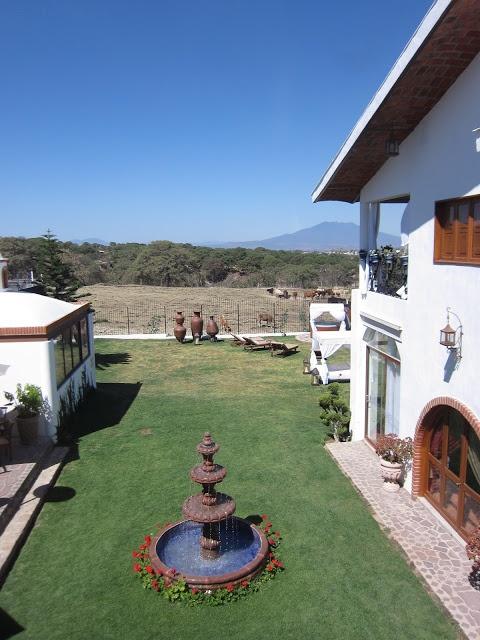 HOTEL BOUTIQUE SPA GUADALAJARA
