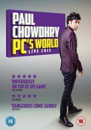 Paul Chowdhry - PC's World