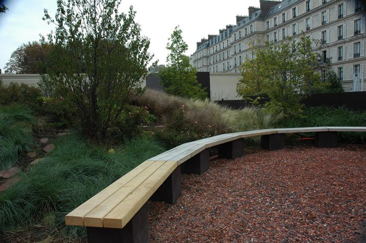 Jardin de Quay Branly 3