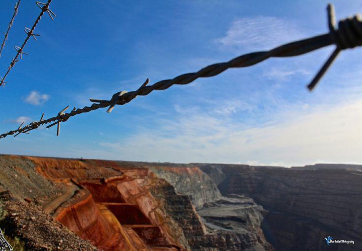 Superpit #goldfields