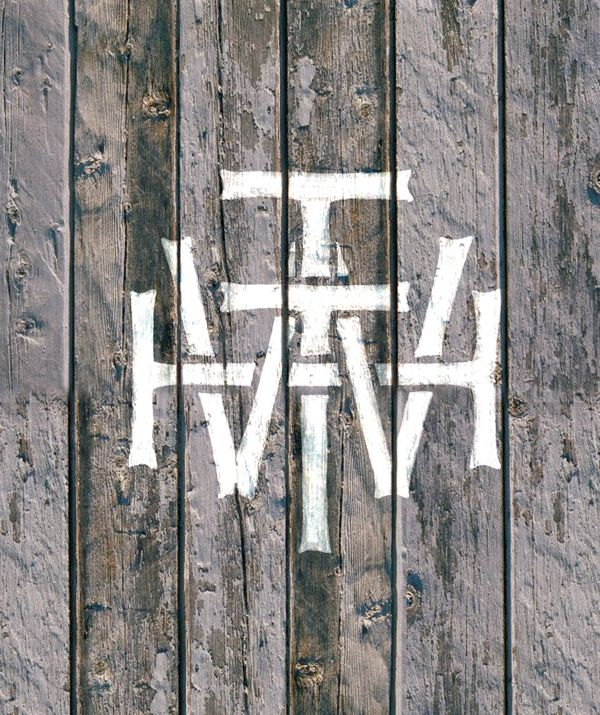 TWTH by BMD Design by BMD Design , via Behance