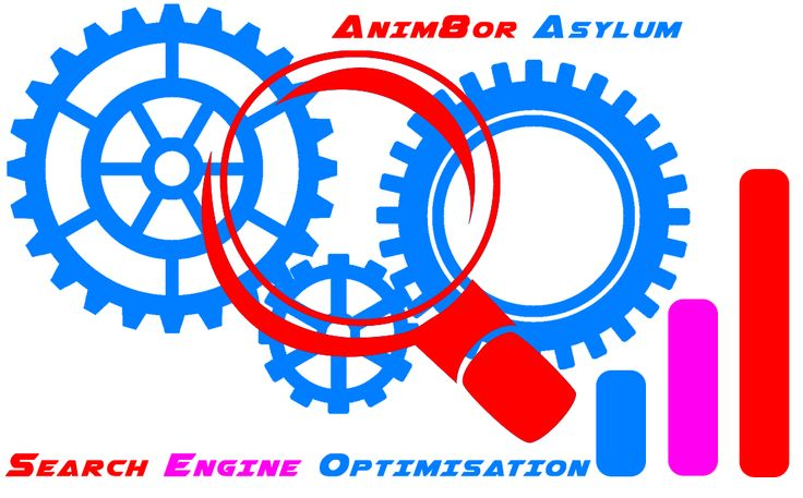 Graphic Design: SEARCH ENGINE OPTIMISATION LOGO | LOGO