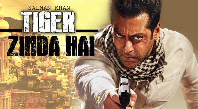 """Mumbai: The action in Salman Khan-starrer """"Tiger Zinda Hai"""" is of international standard and both the superstar and lead actress Katrina Kaif are putting in their best foot forward, says director Ali Abbas Zafar. Salman and Katrina have teamed up again for the sequel to their 2012..."""