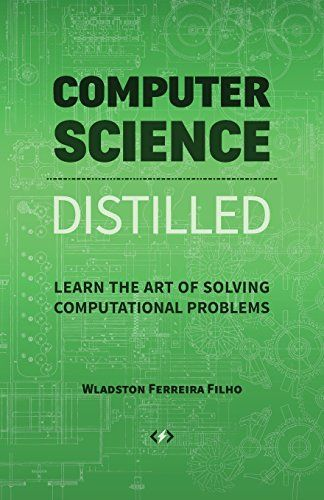 Ms de 25 ideas increbles sobre introduction to algorithms en computer science distilled 1st edition pdf download for free by wladston ferreira filho computer science fandeluxe Gallery