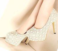Ultra sexy de salto alto único sapato plataforma de salto alto sapatos femininos mulheres bombas mulher 2015 vermelhos sapatos bomba de casamento dos namorados