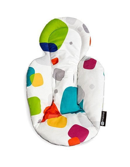 4moms MamaRoo 3.0 infant seat - Newborn Insert