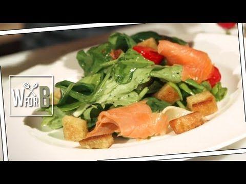 Sommersalat - Kochtipps von Steffen Henssler - YouTube
