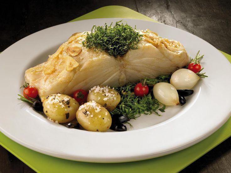 Bacalhau Dourado - Recipes for Portuguese Seafood - International Recipes