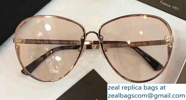 Gucci Sunglasses 19 2017