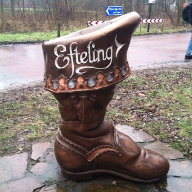 Volg deze route en je vind het mooiste sprookjesachtige park van Nederland♥