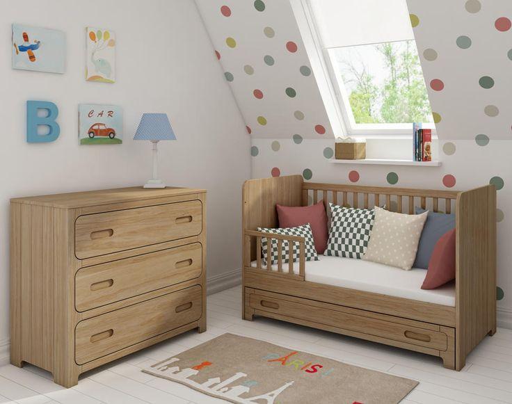 Robbie Nursery Set - Cot Bed u0026 Chest Of Drawers & 85 best Nursery Furniture Sets images on Pinterest