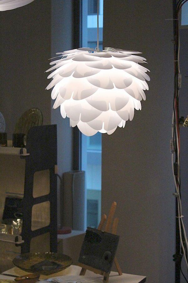 Zen lamp by Norla Design