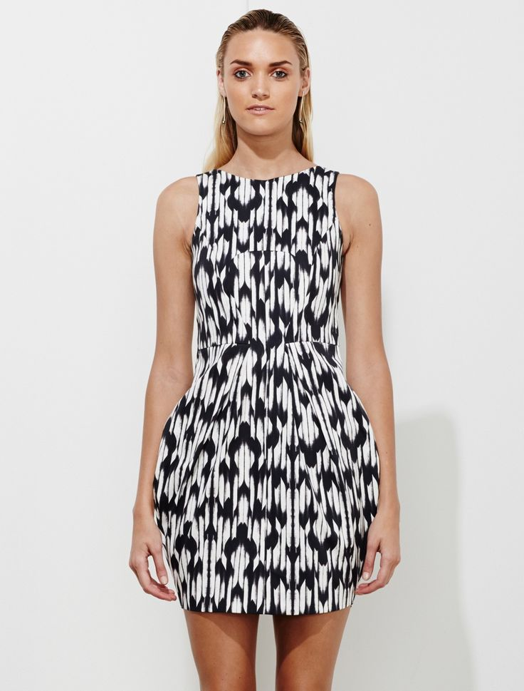 Talulah - NEW HOPE DRESS -CMTD