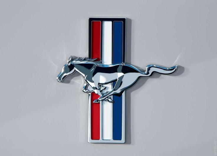 2006 Ford Mustang V6 Pony
