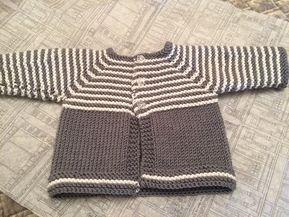 c7aa16199 Babbity Baby Jacket pattern by marianna mel