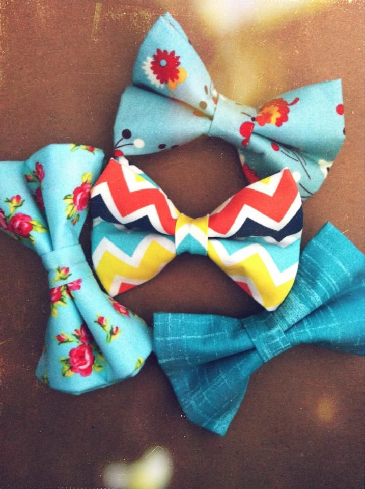 make hair bows