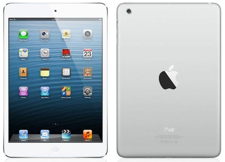 Apple iPad Mini vs. iPad (4th Generation): Specs Compared