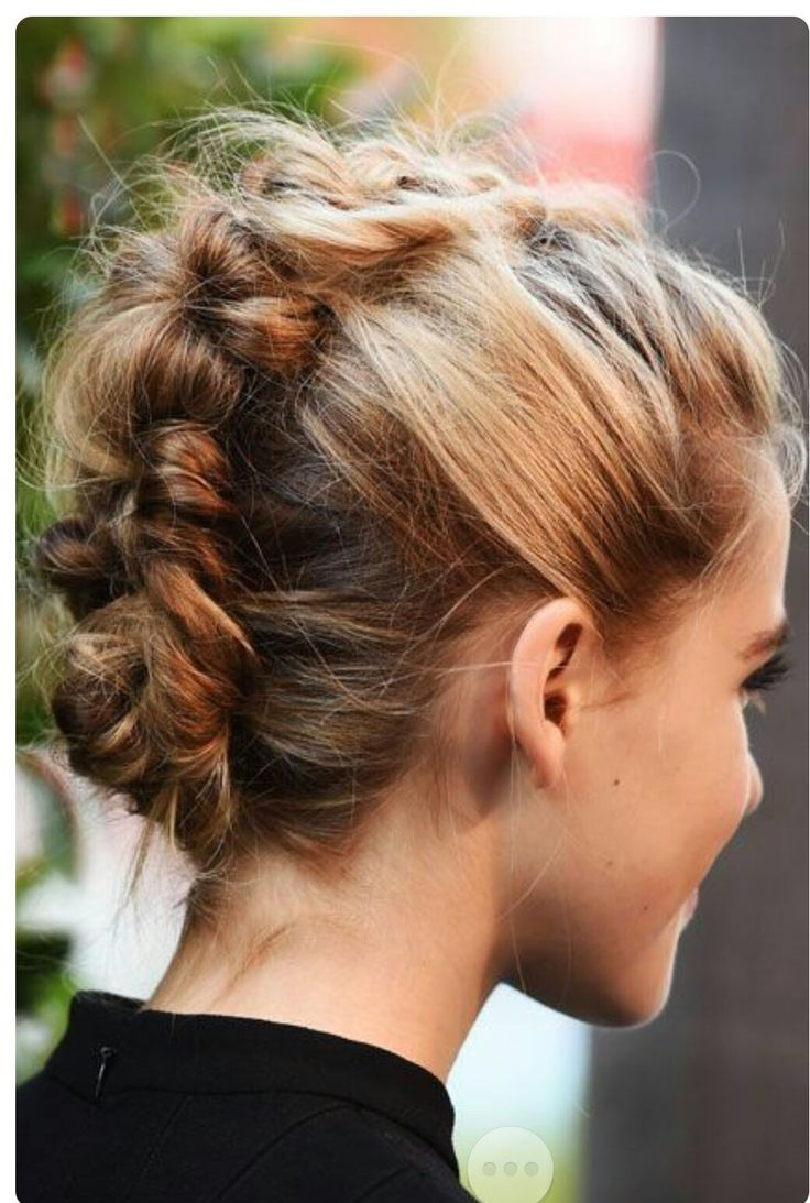 best hair and beauty images on pinterest braids hair dos and