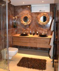 39 besten Beton Cire badkamer Bilder auf Pinterest   Badezimmer ...