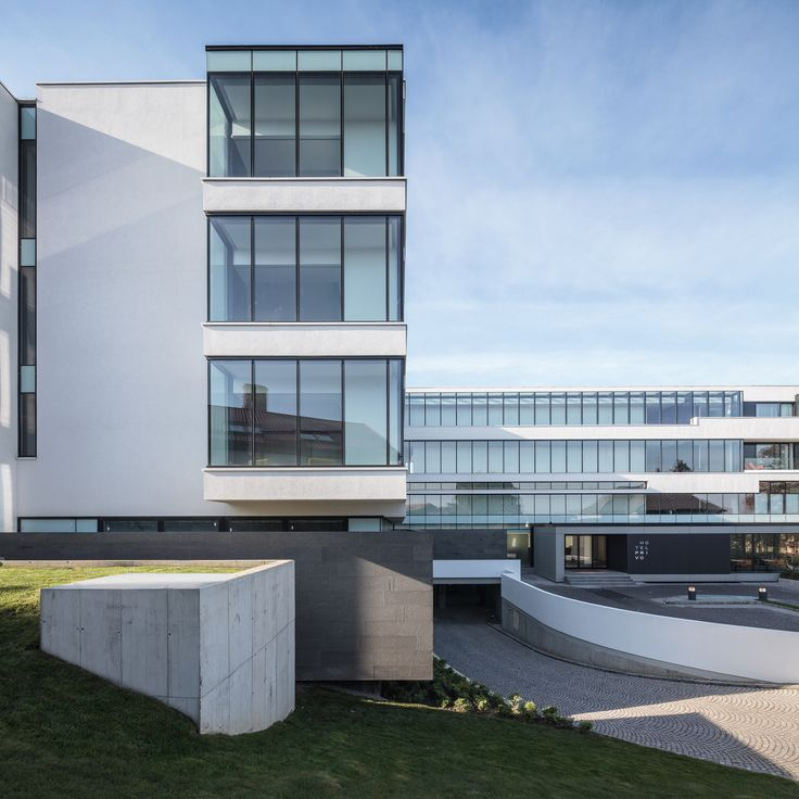 Built by DE3 Group in Târgu Mureș, Romania with date 2013. Images by Cosmin Dragomir. A Hungarian photographer from Targu-Mures starts building his family house in 1904. The secession building has an une...