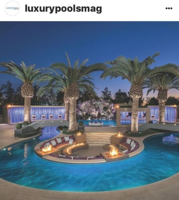 Awesome Swimming Pool Design Pictures Engineering Basic Dream Backyard Pool Luxury Pools Luxury Homes Dream Houses