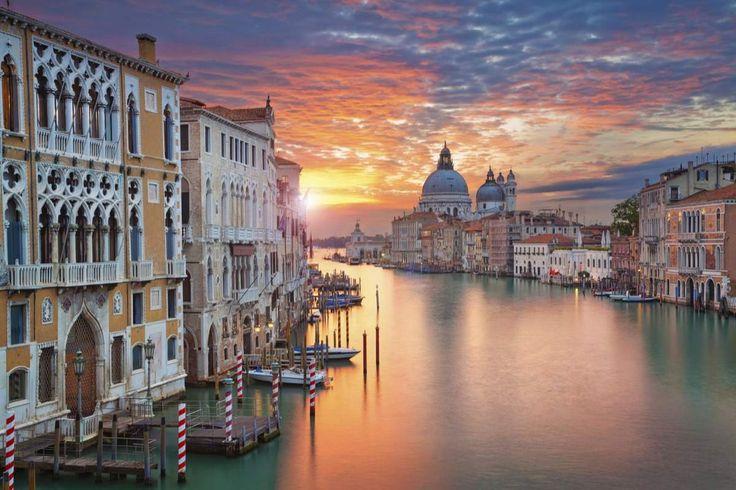 Reise für deinen nächsten Citytrip ins zauberhafte Venedig und nächtige im wunderschönen 4-Sterne Hotel - 3 bis 5 Tage ab 149 € | Urlaubsheld