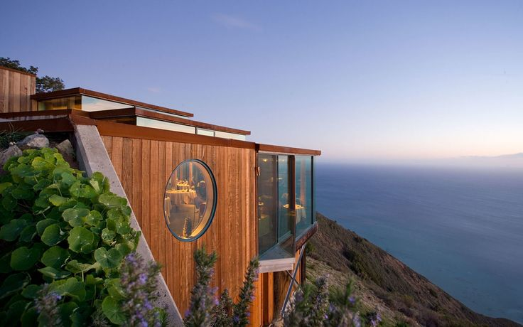 Post Ranch Inn in Big Sur,  California   These are some of the best resorts for couples to escape to for a romantic getaway. Read on.