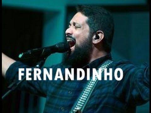 Fernandinho Sucesso - só AS MELHORES músicas gospel selecionadas de OURO