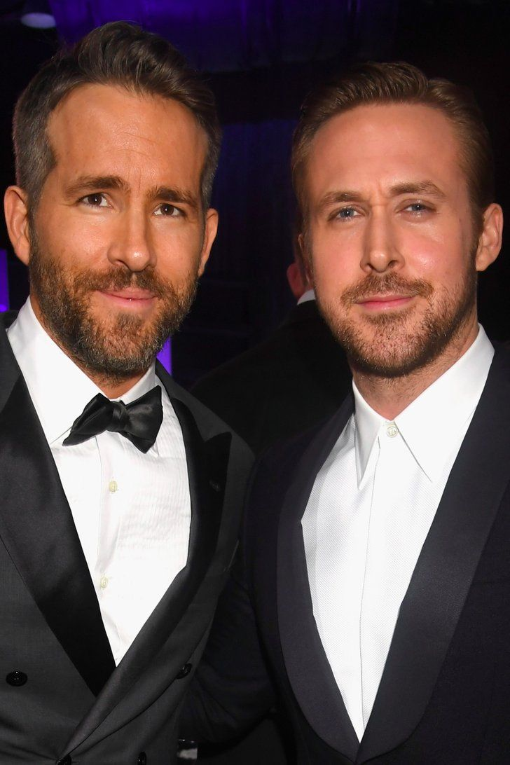 Would You Rather: Ryan Reynolds or Ryan Gosling?