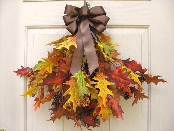 Őszi dekorációk: díszítsük otthonunkat színes falevelekkel! | Életszépítők#.VgMMMrihfEU#.VgMMMrihfEU#.VgMMMrihfEU