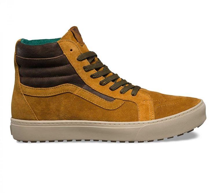 Vans Sk8-HI MTE Cup Sneaker Erkek Ayakkabı VA2XSAJYZ