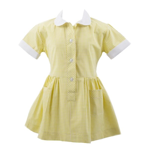 View larger image of Marbella Montessori Summer Dress