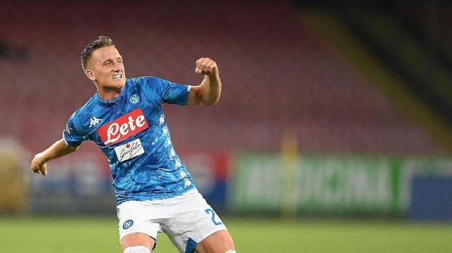 Comeback Napoli Kalahkan Ac Milan 3 2 Berita Terkini Napoli Sempat Tertinggal Dua Gol Dari Ac Milan Sebelum Akhirnya Menutup Laga Ac Milan Milan Napoli