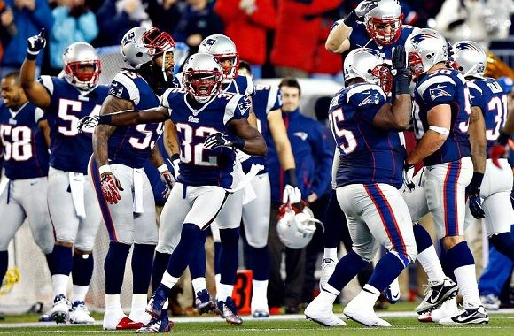 Bills vs. Patriots Game 2016: Time, TV schedule, and live stream