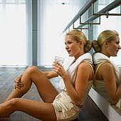 питание до тренировки, питание после тренировки