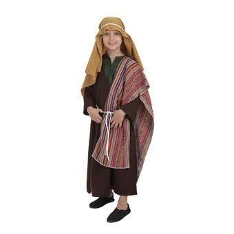 Resultado de imagen para disfraces de san jose para niños