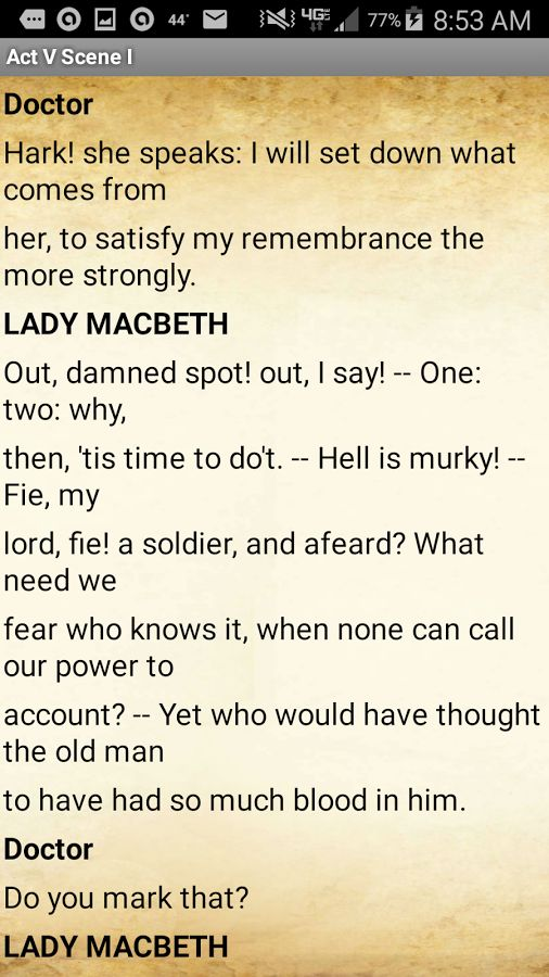 the theme of deception in macbeth by william shakespeare Macbeth study guide contains a biography of william shakespeare, literature essays, a complete e-text, quiz questions, major themes, characters, and a full summary and analysis.