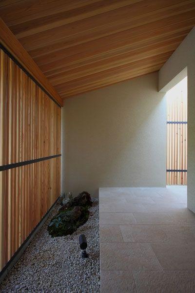 ポーチ(books and gardens) - 外観事例 SUVACO(スバコ)