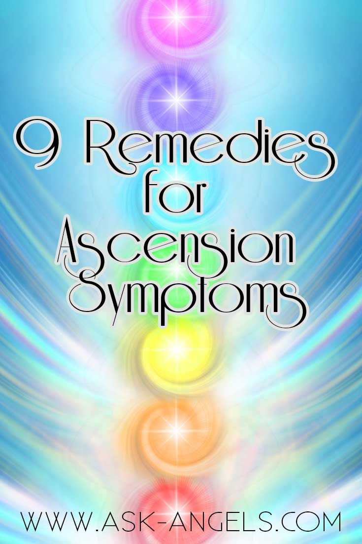 How to Get Through Ascension Symptoms While Keeping Your Sanity...   Learn 9 Remedies for Ascension Symptoms here!   >> http://www.ask-angels.com/spiritual-guidance/spiritual-awakening-ascension-symptoms/  #spiritualawakening