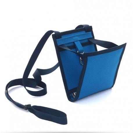 Le Tisac Horizon, un petit sac à main à la fois décrontracté et élégant