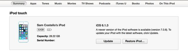 Instructions for Installing the Latest iOS Update: Introduction to Installing iOS Updates