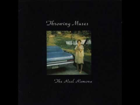"""Counting Backwards"" by Throwing Muses (1991) 