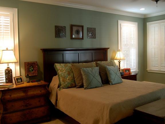 bedrooms bedroom green master room master suite favorite paint colors