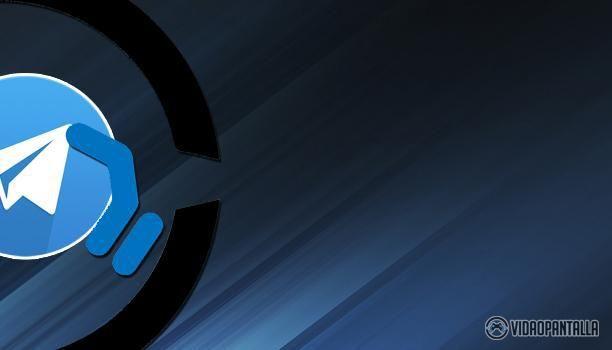 Desde VidaoPantalla queremos agilizar la lectura y que estés siempre informado de todas y cada una de las noticias del mundo que tanto amamos. Por eso hemos creado el canal en Telegram oficial de nuestro portal web donde podrás recibir en tiempo real todas las noticias de nuestro portal.  Inscribirte en nuestro canal es muy simple. Basta con tener instalada la aplicación en tu smartphone y que sigas el enlace del botón de abajo.  Nos leemos en Telegram!  P: Este servicio es gratuito?.  R: Sí…